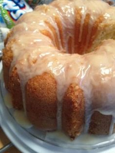 The Best Louisiana Crunch Cake Ever   One of my all time favorite southern classic desserts, that is excellent during the holidays, and even better everyday!