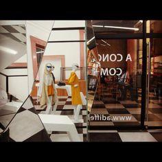 .ADF Concept Store - Lima,Peru