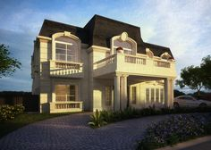 Casa Nordelta 1 - Arq Fabian Elias