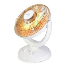 Impress Ultra-Efficient Halogen Powered Heater, IM-705H