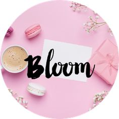 Bloom Badge