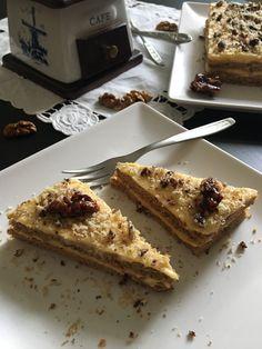 Diós süti lisztmentesen - ÍZcsiklandozó French Toast, Breakfast, Desserts, Dios, Morning Coffee, Tailgate Desserts, Deserts, Postres, Dessert