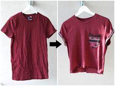 TytDIY: T-paidan uusi ilme