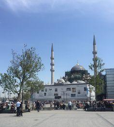 Eminönü #İstanbul