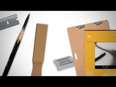▶ Drawing Supplies I Use in My Videos - YouTube