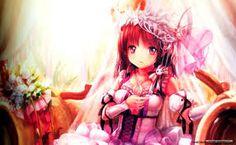 Image result for anime girl beauty