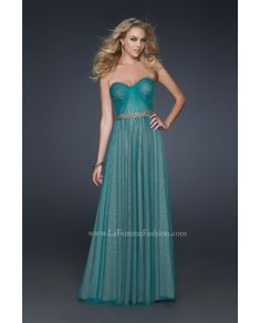 La Femme 17150 prom dress - Lafemme 2013 - lafemme17150 - US$177.63 : http://www.gigidress.com/ - english