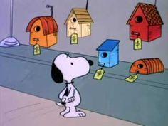 Desenho - Charlie Brown e Snoopy (O Cãozinho da Páscoa)- Dublagem MAGA