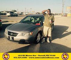 https://flic.kr/p/Gpqa5c   #HappyBirthday to Javasky from Tito Velez at Auto Center of Texas!   deliverymaxx.com/DealerReviews.aspx?DealerCode=QZQH