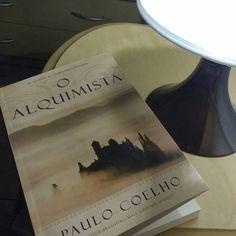 A peregrinação. Mais do que inspiração. Esse livro é um clássico.