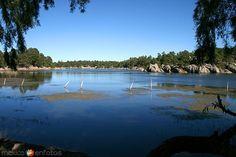 Fotos de Creel, Chihuahua, México: Lago Arareco