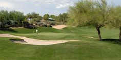 Local courses for golfers in Scottsdale, #Arizona
