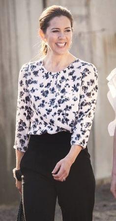 4/23/2015 Crown Princess Mary of Denmark