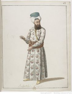 Dessins originaux de costumes turcs : un recueil de dessins aquarelles] İslami Erkek Modası 2020 - Tesettür Modelleri ve Modası 2019 ve 2020 Empire Ottoman, National Art, Medieval Costume, Kids Wear, Children Wear, Lost Art, Modern History, North Africa, Art