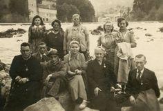 Lourdes 1950