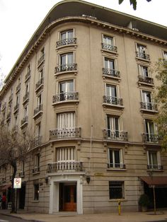 Barrio Lastarria.  Santiago, Chile. Santiago Chile, The Second City, Central Valley, Architecture Old, South America, Chili, Cities, Places To Visit, Instagram