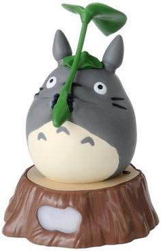 My Neighbor Totoro Dancing Electric Lamp Takara Tomy Figure studio Ghibli Japan