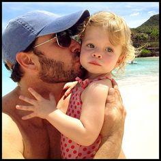 """Daddy's Girl"" April 2012"