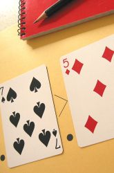 Decimals in Between game--comparing/ordering 3 decimals