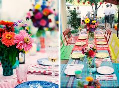 bohemian garden | bohemian garden party | party