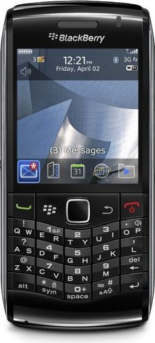 Blackberry 9100 Pearl 3g Unlocked Phone With 3 Mp Camera Wi Fi Bluetooth Optical Trackpad And Gps No Warran Blackberry Phones Unlocked Phones Gsm Smartphone