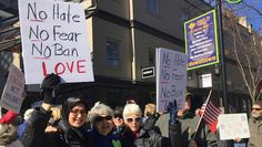 N. Carolina Residents Support Muslim Neighbors | About Islam
