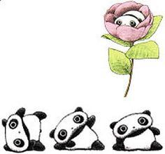 56 best :: Tarepanda :: images on Pinterest | Pandas, Drawings and ...