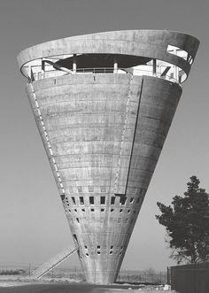 La Beauté puissante de l'Architecture brutaliste (3)