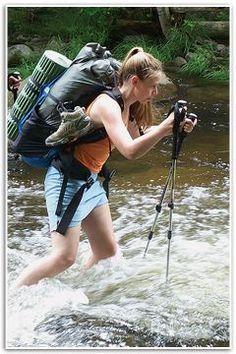 Appalachian Trail: When to Hike