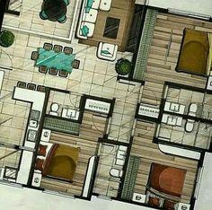 Interesting Find A Career In Architecture Ideas. Admirable Find A Career In Architecture Ideas. Interior Design Renderings, Drawing Interior, Interior Rendering, Interior Sketch, Interior Architecture Drawing, Architecture Concept Drawings, Architecture Plan, Floor Plan Sketch, Floor Plan Drawing