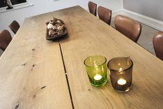 dk3 table Så dette på møbler og miljø... Veeeeeldig fint!