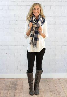 24 Effortlessly Cute Leggings Outfit Ideas