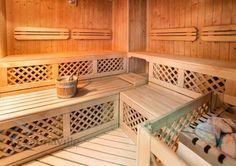 Sauna DIY - How to build your own sauna?