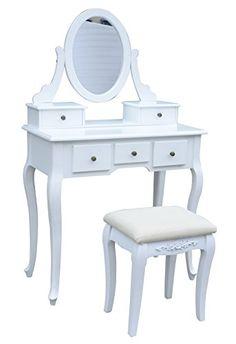 Tavolo beauty ikea malm postazione trucco pinterest - Specchio da tavolo ikea ...