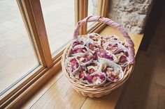 Shabby Chic Vintage Wedding - Pink_0085