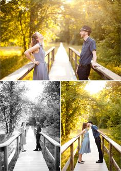 Love the look/feel of this engagement session:  Manassas Battlefield Engagement   Stephen Gosling Photography