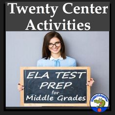 This test prep packet is ready for you to print and put in your language center or use for homework, reteaching, wall walks, and more. Includes twenty short focused activities on skills assessed on most state tests: capitalization, punctuation, grammar and usage, editing, combining sentences, spelling, using correct verbs, subject verb agreement, word choice, gerund phrases, homophones and homonyms, parts of a sentence, and reference skills. Leadership Activities, Group Activities, Teaching Resources, Teaching Ideas, Parts Of A Sentence, School Information, Thing 1, Cooperative Learning, Test Prep
