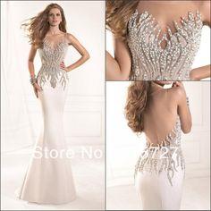 Model robe soiree