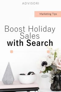 Boost Holiday Sales