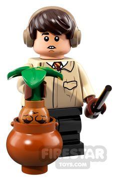 LEGO Harry Potter CMF Professor Trelawney 71022 factory sealed package NEW