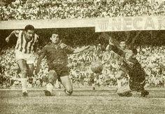 Necaxa 1 - Chile 0 (1-Mayo-1966)