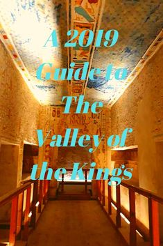 A 2019 guide to visiting Egypt's Valley of the Kings. Everything you need to kno… – Travel and Tourism Trends 2019 Travel And Tourism, New Travel, Travel Advice, Travel Tips, Local Festivals, Valley Of The Kings, Visit Egypt, Nile River, Group Tours