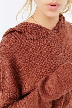 Pins And Needles Barely There Cropped Sweater - Shop The Top Online Women's Clothing Stores via http://AmericasMall.com/categories/womens-wear.html