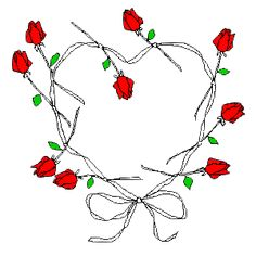 Hearts Gifs images and Graphics. Hearts Pictures and Photos. Heart Graphics, Love Pictures, Pictures Images, Gifs, All Flowers, Love Symbols, Beautiful Roses, Animated Gif, Animation