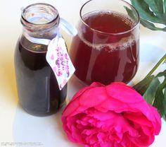 Granatapfel Sirup wird vor allem in der arabischen Küche viel verwendet und schmeckt auch lecker in Cocktails. Er hat eine wundeschöne, knallige Farbe und schmeckt süß-sauer. Man kann ihn in arabi…