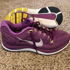 f203d2c0c87f Women s Nike Lunarglide 5 running shoe