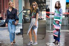 os Achados | Inspiração Street Style