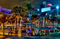 coconut grove nightlife - Google Search