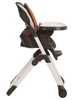 Graco duodiner lx highchair makes products for youngsters that are tough, durable and simple to cleanse.