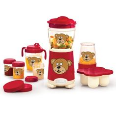 BELLA 13617 Baby Rocket Blender, Red BELLA http://www.amazon.com/dp/B008OJ0ODM/ref=cm_sw_r_pi_dp_FX9-ub07XN4H6